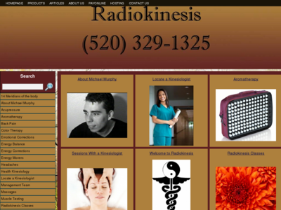 Worlds top Kinesiology database of kinesiologist around the world